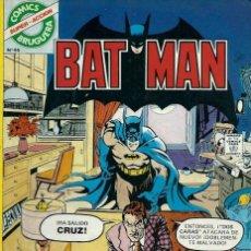 Tebeos: BATMAN Nº 2 - COLECCION COMICS BRUGUERA SUPER ACCION Nº 46 - BRUGUERA 1979 . Lote 162387642