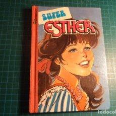 Tebeos: SUPER ESTHER. Nº 5. BRUGUERA.. Lote 162497562