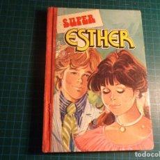 Tebeos: SUPER ESTHER. Nº 3. BRUGUERA.. Lote 162497702