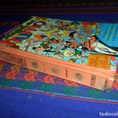 Tebeos: MAGOS DEL HUMOR Nº XV 15. BRUGUERA 1973. REGALO MAGOS DEL HUMOR Nº XX 20. BRUGUERA 1974.. Lote 162584554