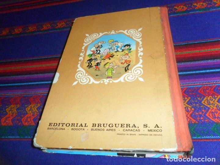 Tebeos: MAGOS DEL HUMOR Nº XV 15. BRUGUERA 1973. REGALO MAGOS DEL HUMOR Nº XX 20. BRUGUERA 1974. - Foto 3 - 162584554