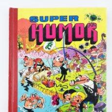 Tebeos: SUPER HUMOR 34 EDICIONES B. Lote 162596054