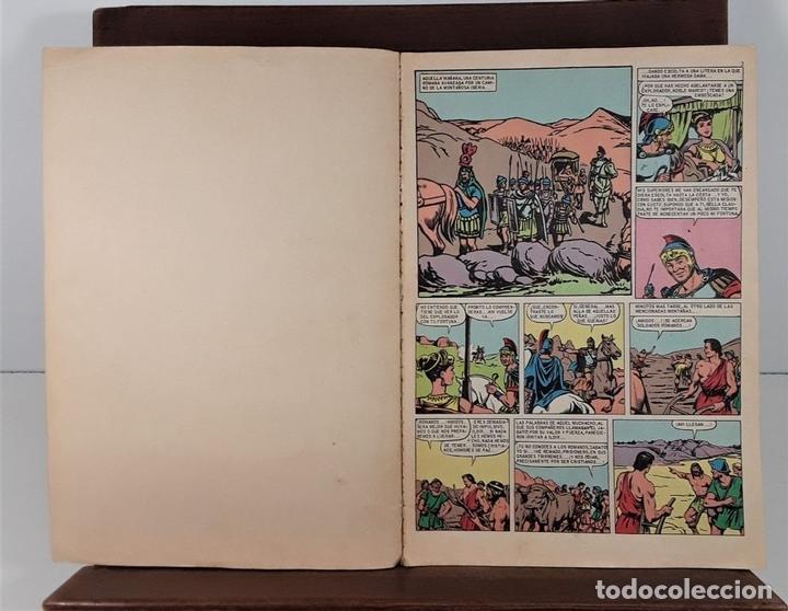 Tebeos: JABATO. 12 EJEMPLARES. EDITORIAL BRUGUERA. BARCELONA. 1980/81. - Foto 5 - 162916854