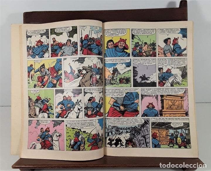 Tebeos: JABATO. 12 EJEMPLARES. EDITORIAL BRUGUERA. BARCELONA. 1980/81. - Foto 8 - 162916854