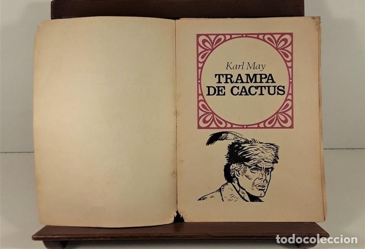 Tebeos: JOYAS LITERARIAS JUVENILES. 9 EJEMPLARES. EDIT. BRUGUERA. BARCELONA. 1974/75. - Foto 8 - 163004922