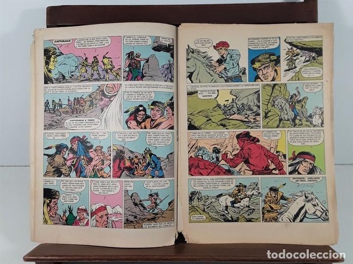 Tebeos: JOYAS LITERARIAS JUVENILES. 9 EJEMPLARES. EDIT. BRUGUERA. BARCELONA. 1974/75. - Foto 9 - 163004922