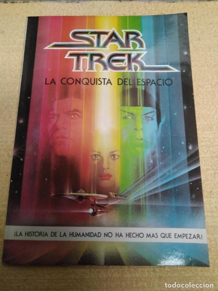 STAR TREK (Tebeos y Comics - Bruguera - Otros)