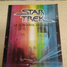 Tebeos: STAR TREK. Lote 163306662