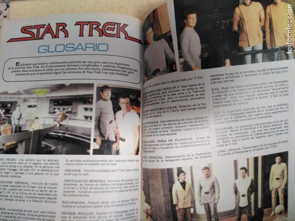 Tebeos: Star Trek - Foto 4 - 163306662
