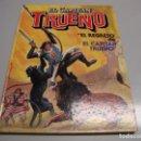 Tebeos: EL CAPITAN TRUENO Nº 1. EL REGRESO DE CAPITAN TRUENO - BRUGUERA. 1ª EDICION 1986. Lote 163602450