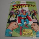 Tebeos: SUPERMAN Nº 17 BRUGUERA. Lote 163603814