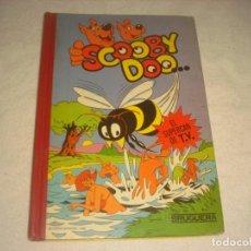 Tebeos: SCOOBY DOO , BRUGUERA Nº 2 . EDICION 1985.. Lote 163708130