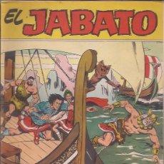 Tebeos: EL JABATO EXTRA (BRUGUERA) 1962 COMPLETA. Lote 164730918