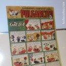 Tebeos: PULGARCITO Nº 179 - BRUGUERA. Lote 165093538