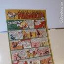 Tebeos: PULGARCITO Nº 168 - BRUGUERA. Lote 165093646