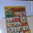 Tebeos: PULGARCITO Nº 182 - BRUGUERA. Lote 165096554