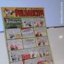 Tebeos: PULGARCITO Nº 193 - BRUGUERA. Lote 165097694