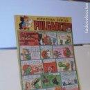 Tebeos: PULGARCITO Nº 136 - BRUGUERA. Lote 165097918