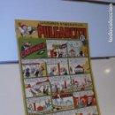 Tebeos: PULGARCITO Nº 196 - BRUGUERA. Lote 165098410