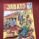 Tebeos: EL. JABATO EXTRA DE VERANO. Lote 165188125