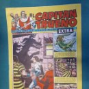 Tebeos: CÓMIC / TEBEO EL CAPITÁN TRUENO, AÑO II, Nº 102. Lote 165645486