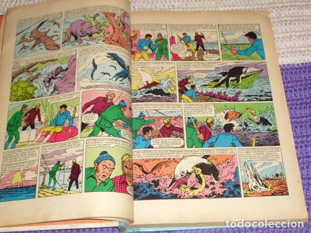 Tebeos: GRANDES OBRAS ILUSTRADAS DE JULIO VERNE - 1979 - Foto 6 - 165788302