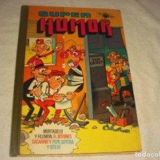 Tebeos: SUPER HUMOR N IV 1984. Lote 165879610