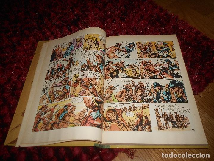 Tebeos: FAMOSAS NOVELAS VOLUMEN XVI - BRUGUERA. PRIMERA EDICIÓN 1979 - Foto 3 - 165946022