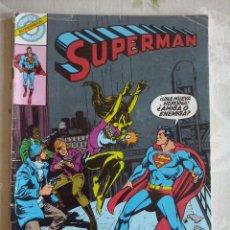Tebeos: BRUGUERA - SUPERMAN NUM. 50 . Lote 166015914