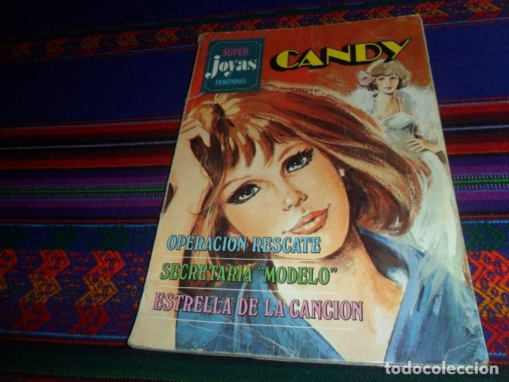 Tebeos: SUPER JOYAS FEMENINAS, ESTHER Y SU MUNDO 3. BRUGUERA 1º ED. 1978. 75 PTS. REGALO 12 CANDY. - Foto 2 - 13998137