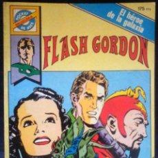 Tebeos: POCKET DE ASES - FLASH GORDON Nº 31 BRUGUERA. Lote 166042722