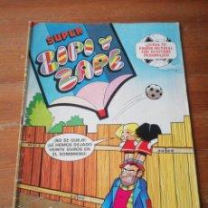 Tebeos: SUPER ZIPI Y ZAPE. NÚMERO 118.. Lote 166110890