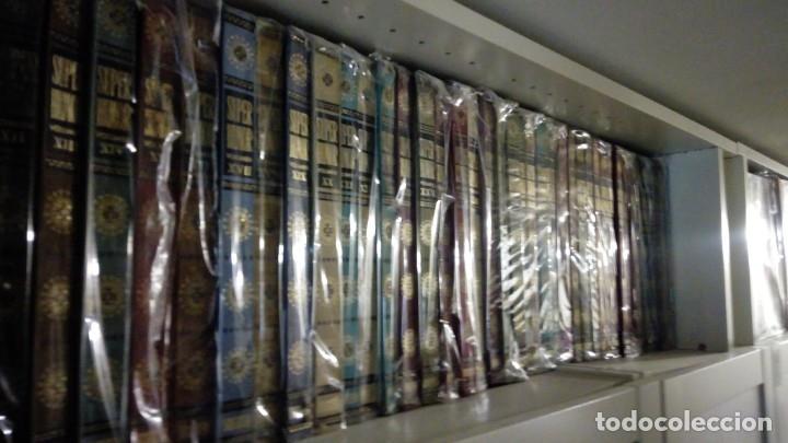 Tebeos: 54 SUPER HUMOR BRUGUERA TOMOS I A LII + MORTADELO 25 AÑOS + ESCOBAR - COLECCION COMPLETA 1ª EDICION - Foto 36 - 166110134