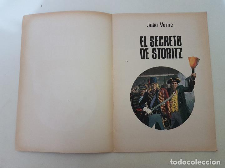 Tebeos: Joyas Literarias Juveniles Nº 214. Primera Edición. - Foto 3 - 166183282