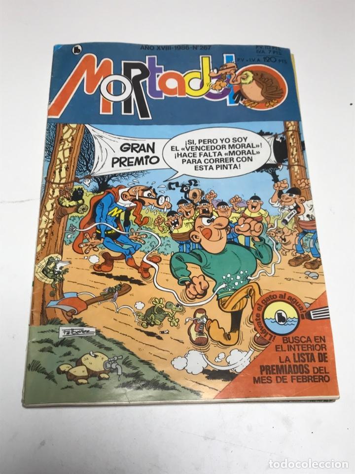 Tebeos: Tebeos Mortadelo y filemon - Foto 5 - 166191826