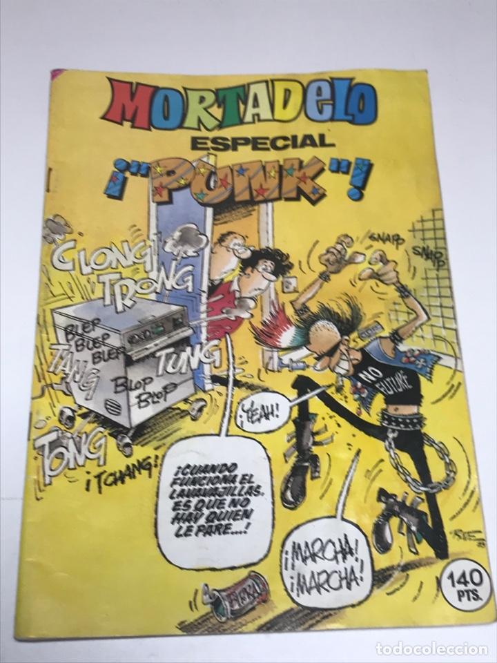 Tebeos: Tebeos Mortadelo y filemon - Foto 9 - 166191826