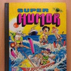 Tebeos: SUPER HUMOR XLIX (49) / 1ª EDICIÓN 1984. Lote 166228310