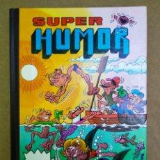 Tebeos: SÚPER HUMOR, VOLUMEN I (BRUGUERA, 1984). 6A EDICIÓN.. Lote 166405753