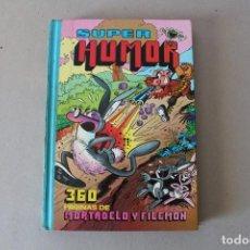 Tebeos: SUPER HUMOR V - 2ª EDICIÓN 1978 EDITORIAL BRUGUERA. Lote 166443946