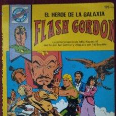 Tebeos: FLASH GORDON, POCKET DE ASES 34. Lote 166745065