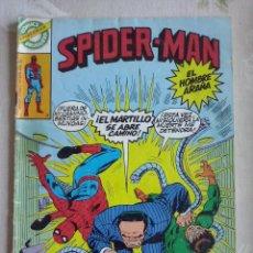 Giornalini: BRUGUERA - SPIDERMAN NUM. 63 .SPIDER-MAN. Lote 166765430
