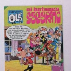 Tebeos: OLÉ EDT. BRUGUERA N°284, 1ª EDICIÓN 1984. Lote 166784866