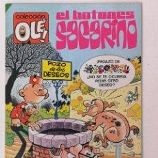 Tebeos: OLÉ EDT. BRUGUERA N°288, 1ª EDICIÓN 1984. Lote 166785074
