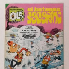 Tebeos: OLÉ EDT. BRUGUERA N°289, 1ª EDICIÓN 1984. Lote 166785198