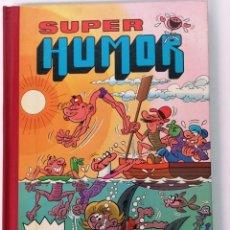 Tebeos: SUPER HUMOR, EDT. BRUGUERA N° I , 5ª EDICIÓN 1984. Lote 166786290