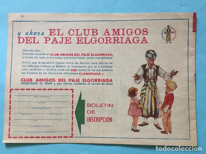 Tebeos: EL JABATO NUM 344 ¡GOLPE DE AUDACIA! _LEY883 - Foto 2 - 166834046