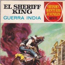 Tebeos: COMIC COLECCION EL SHERIFF KING Nº 27. Lote 203894651