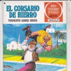 Tebeos: COMIC COLECCION CORSARIO DE HIERRO. Lote 166913596