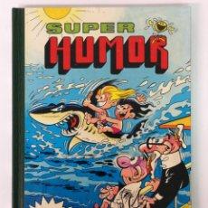 Tebeos: SUPER HUMOR, EDT. BRUGUERA N° XIII , 4ª EDICIÓN 1984. Lote 167114576