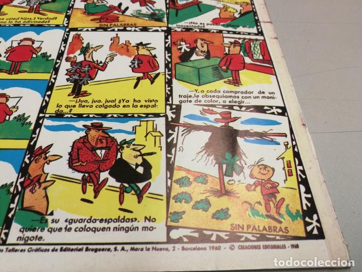 Tebeos: EL COSACO VERDE ALMANAQUE PARA 1991 Y ESTRA DE VERANO - Foto 4 - 167491760